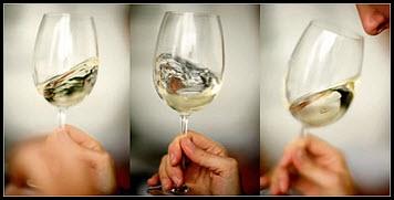 swirling-wine