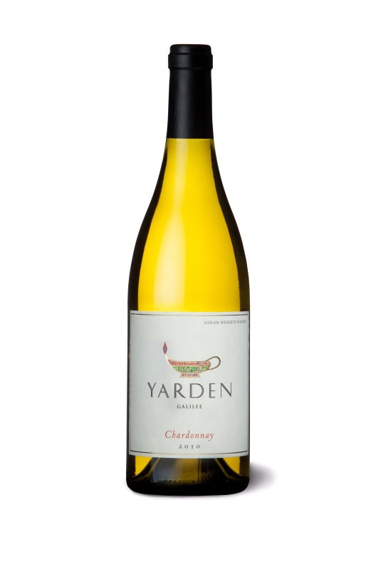 565305 - Golan Heights - Yarden Chardonnay