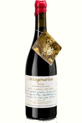 octogeranius wine to you