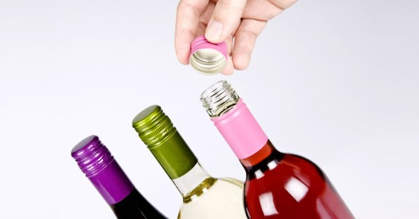 screw-cap