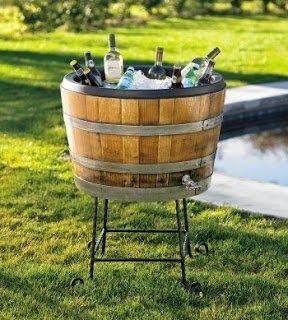 Cooler de Bebidas